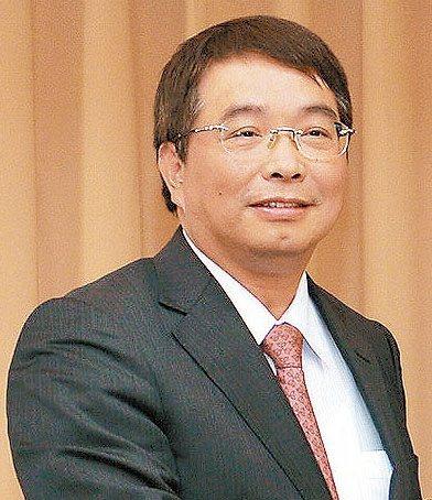 系統電董事長李益仁(本報系資料庫)