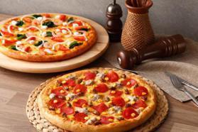 達美樂18種大披薩「通通222元」!2月22日零時限量開搶