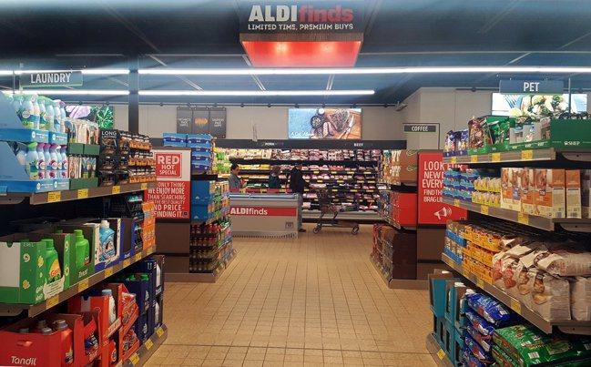 平價超市Aldi以往只賣各種麥片、生鮮食品和零食,如今打算販售知名健身品牌Pro...