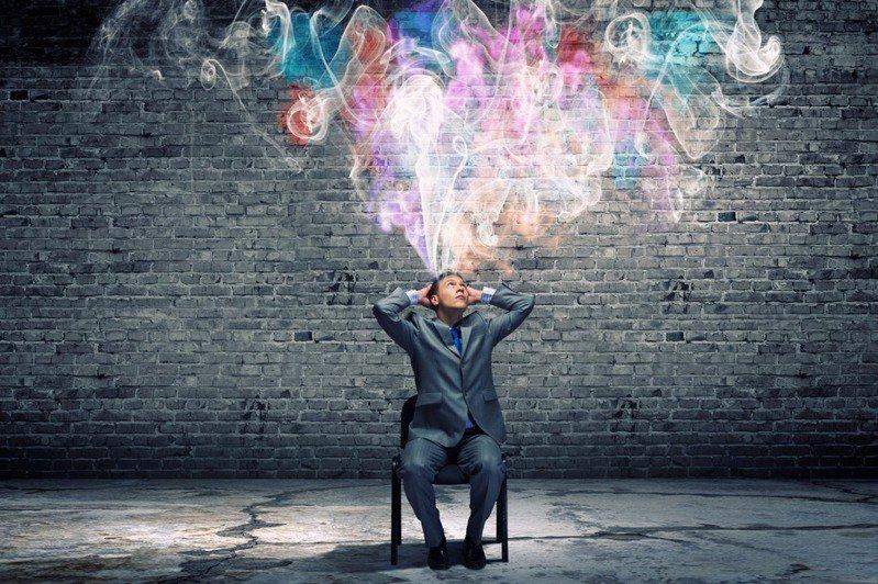 透過心理測驗,就可以知道一個人的內心,到底潛藏著什麼樣的願望。圖片來源/ingimage