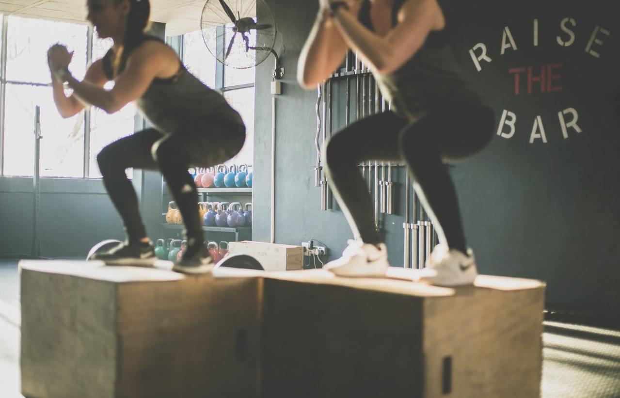 不需要練成魁梧壯碩的身材,只要能使肌肉量維持在可有效運用、不持續流失的程度就可以...