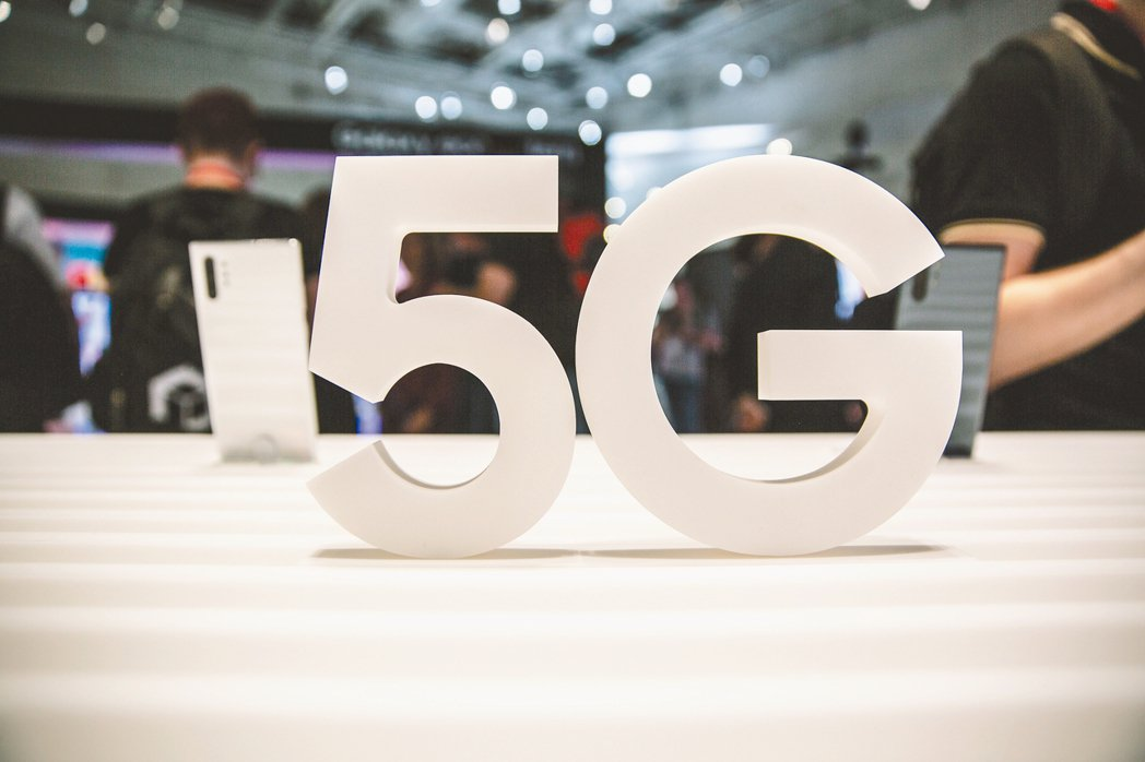 目前台灣5G總用戶數超過150萬戶,各業者今年都將推升5G用戶及營收視為關鍵任務...