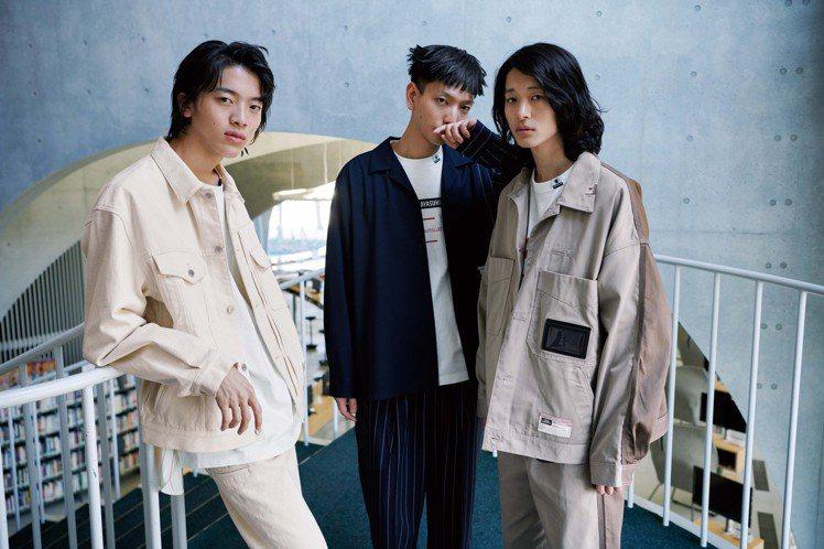 GU將推出與設計師三原康裕(MIHARAYASUHIRO)聯名系列男裝,提供29...