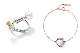 用珍珠打造鑽石!M/G TASAKI新珠寶創意超幽默