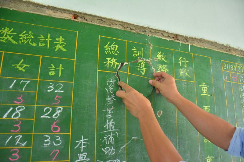 不少老師不願擔任行政職,但卻衍生解聘事件,引起教育界的關注。圖/聯合報系資料照片