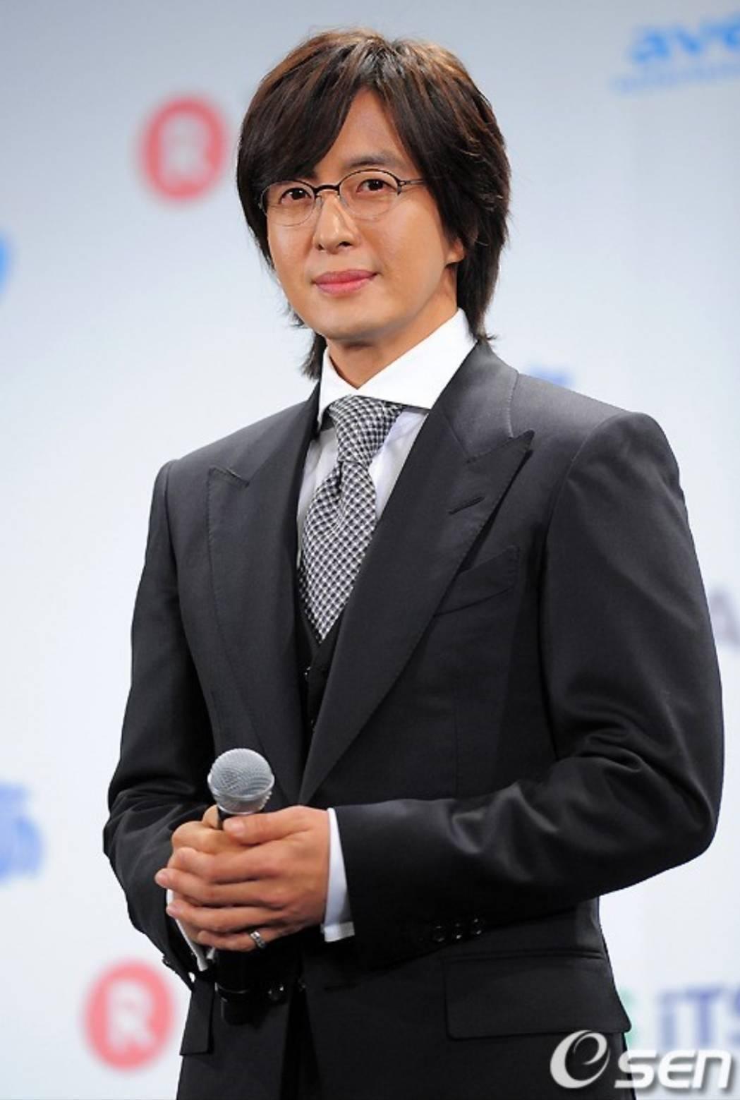 裴勇俊已經從藝人轉型為商人。圖/摘自OSEN