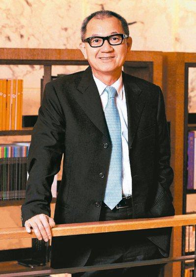 同欣電董事長陳泰銘(本報系資料庫)
