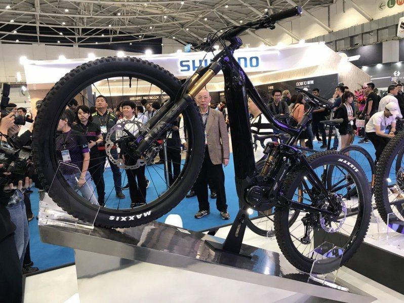 自行車需求強勁,供應鏈包括美利達、巨大、桂盟均受惠。(本報系資料庫)