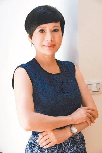 台鹽總經理吳旭慧強調,從製造業轉往服務導向,精緻化商品服務和多元通路成為品牌經營的重點。台鹽/提供