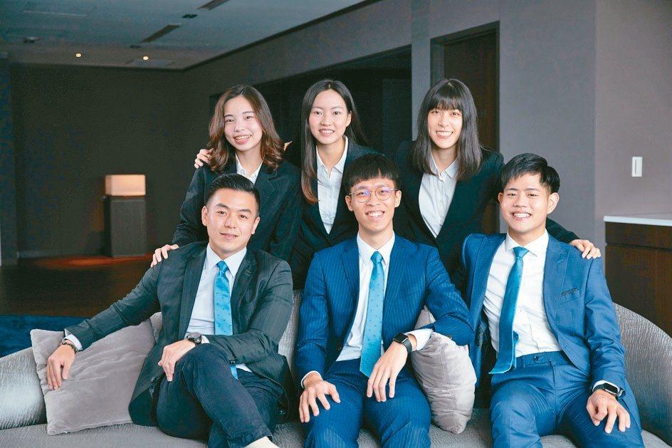 全球人壽2020年招募6名MA,學長姐熱情邀請跨領域優秀人才。全球人壽/提供