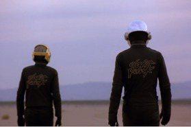 影/8分鐘短片自爆!傳奇電音團體 Daft Punk 成軍28年宣佈解散