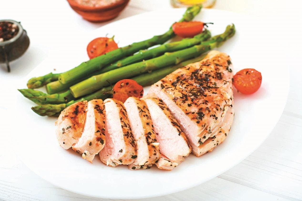 為控制體重、管理飲食,雞胸肉是很多人的首選 圖/123 RF