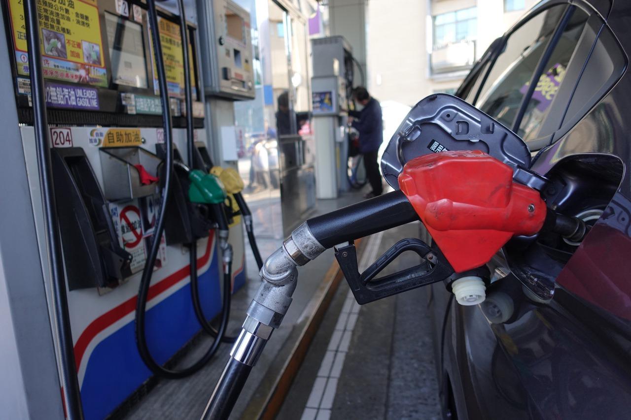 汽柴油原要漲更兇!不到三月 中油已吸收逾11億元