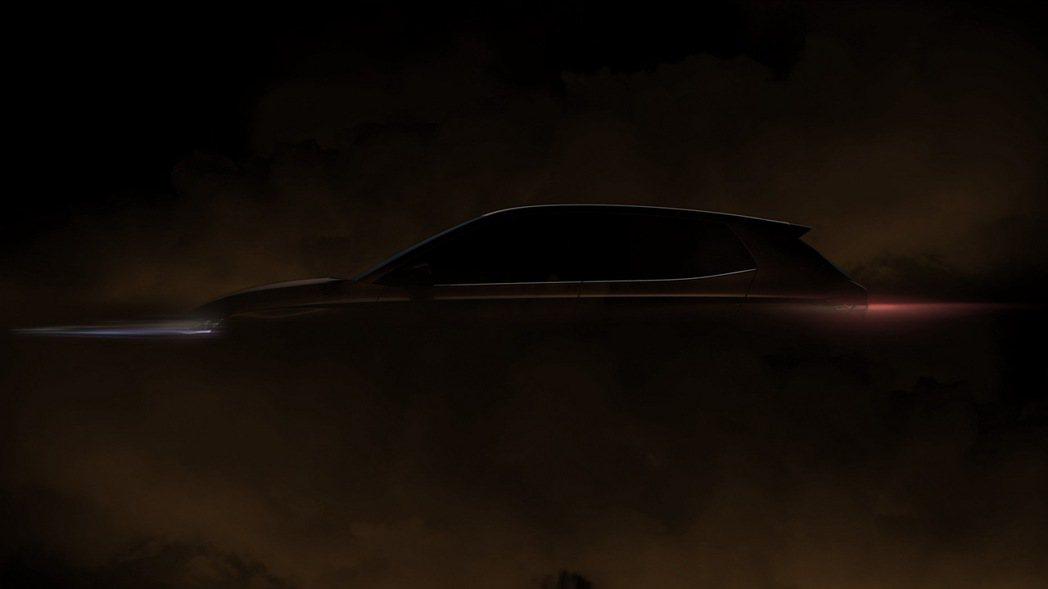 新世代ŠKODA Fabia將是車系首度建構於VAG集團MQB-A0模組化底盤平...