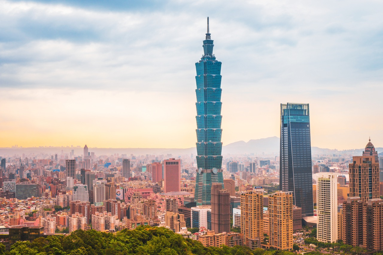 台灣蓬勃發展的產業有哪些?網點名「2行業」:全世界都知道