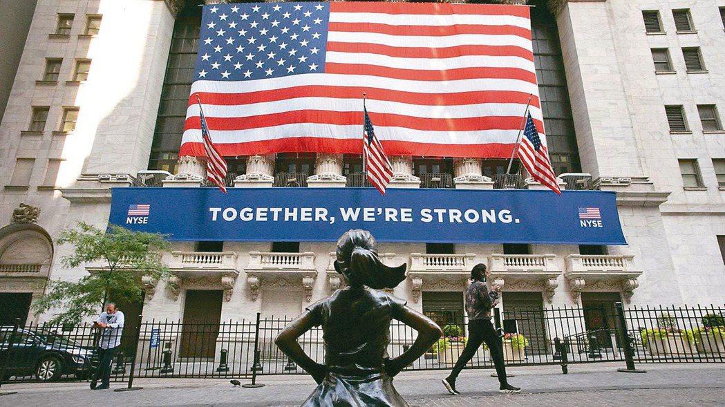 美國銀行(BofA)股市策略師團隊指出,目前華爾街對美股的樂觀氛圍,已竄升到股市...