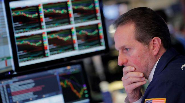 美國將通過大規模新財政刺激方案、經濟與通膨會隨之升溫的預期加深,近來帶動美債殖利...