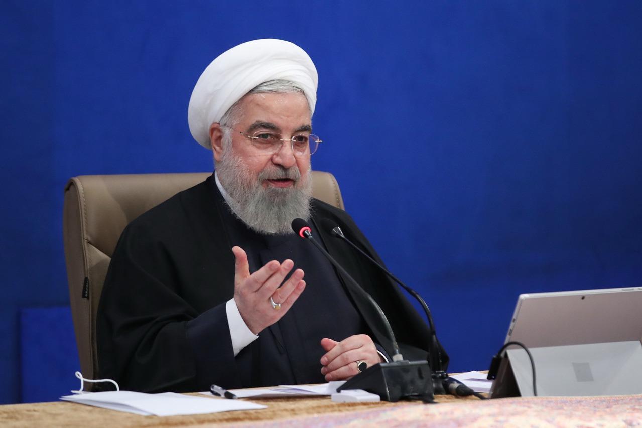 伊朗:與韓國日本伊拉克阿曼四國 達成解凍資金協議