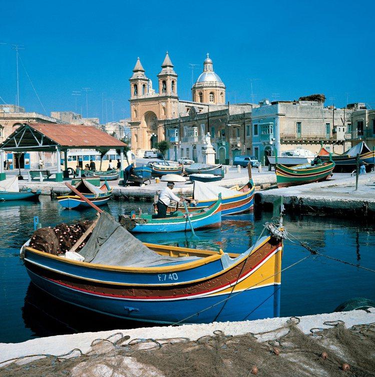 郵輪假期回來了,圖為西班牙帕爾馬。圖/歌詩達郵輪提供