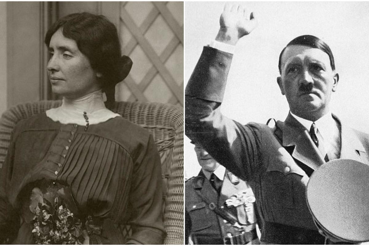 歷史老師崩潰!美中學生竟不知海倫凱勒與希特勒是誰