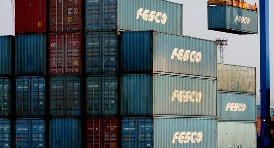 大陸取代美國重新成為印度最大的貿易夥伴。(圖/取自新浪網)