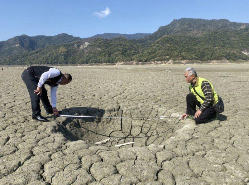 台南25日進入缺水橙燈警示這些地方都將減量供水| 雲嘉南| 地方| 聯合新聞網