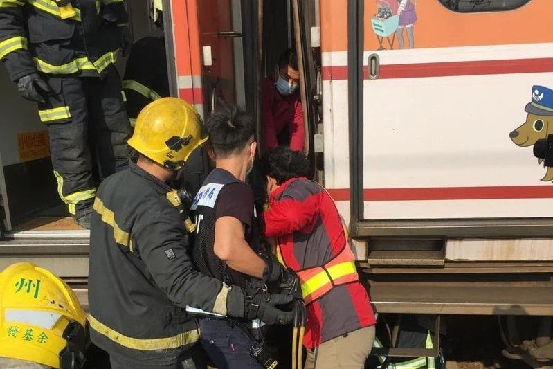 4個月4起工安意外慘釀3死 台鐵一個月內全面辦教育訓練