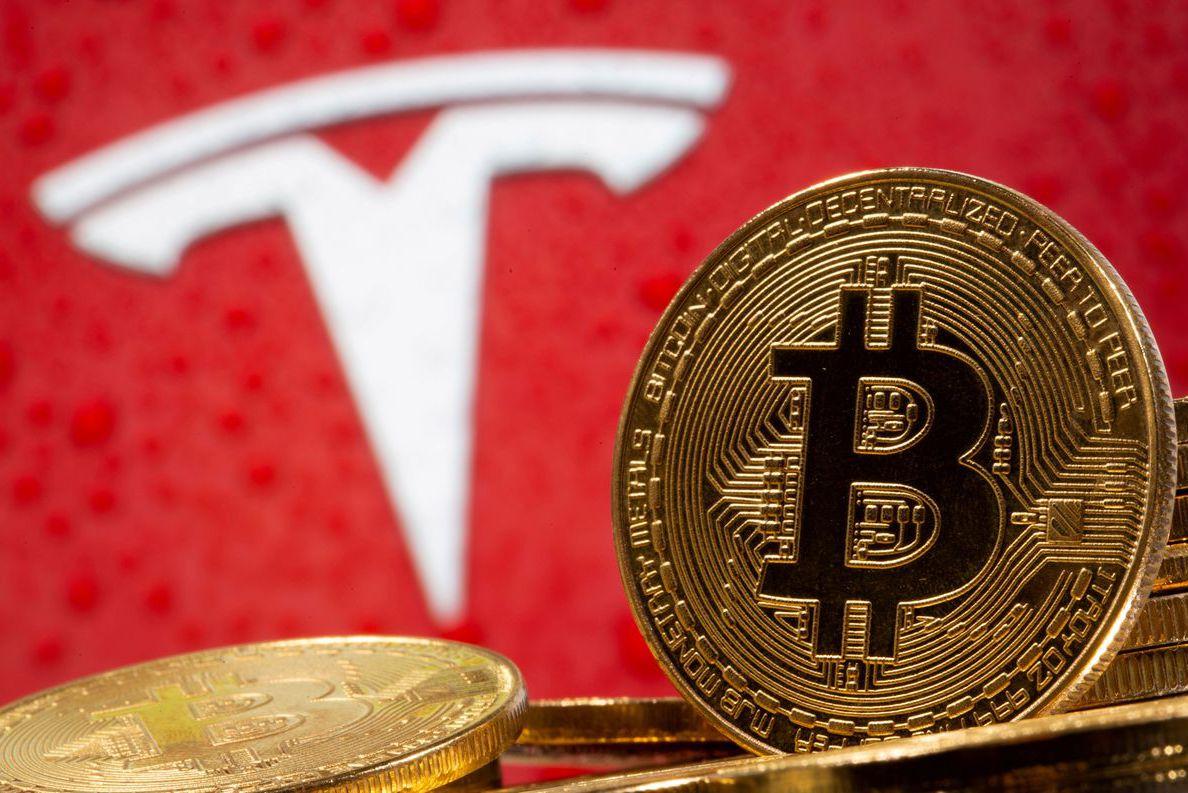 特斯拉-比特幣-方舟連鎖下跌 投資人麻煩來了?