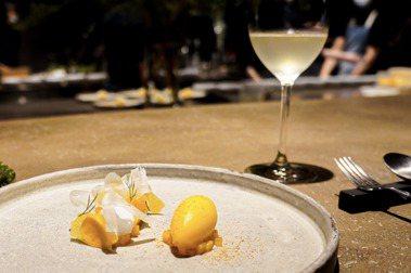 旅法作家陳穎Ying C./甜點與酒的甜蜜邂逅:台北這些地方推薦給酒迷