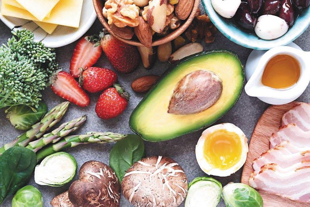近年生酮飲食很流行,卻有其風險。 圖/聯合報系 提供