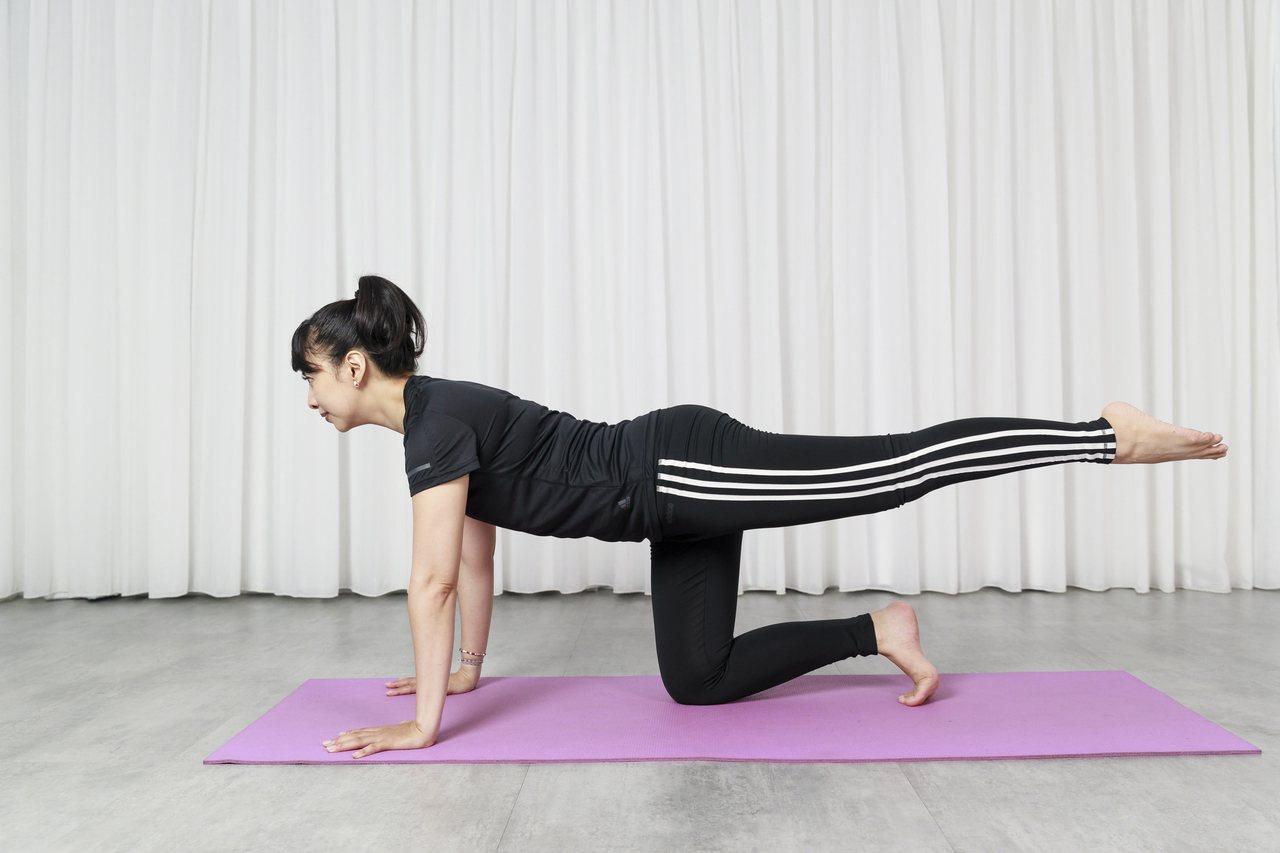 平時若沒有運動,肌肉無力,骨本、肌力流失成為老後的隱形危機。
