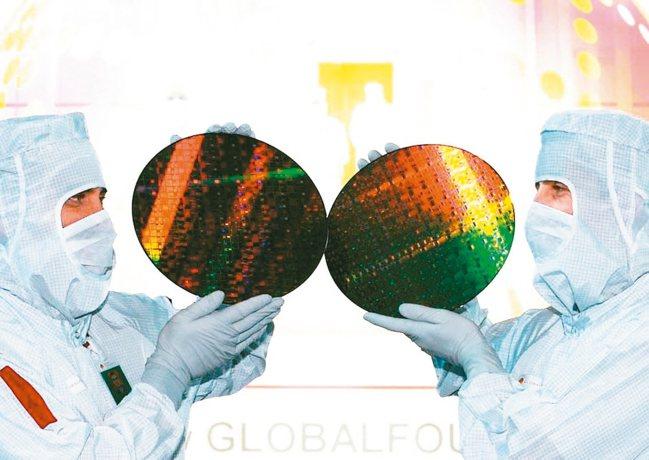 SEMI預計,2021年和2022年動工的29座晶圓廠中,15座為晶圓代工廠。 ...