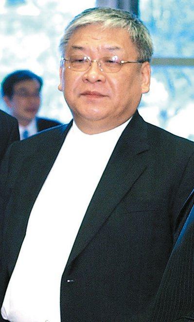 錢櫃董事長練台生。圖/報系資料照片 袁志豪
