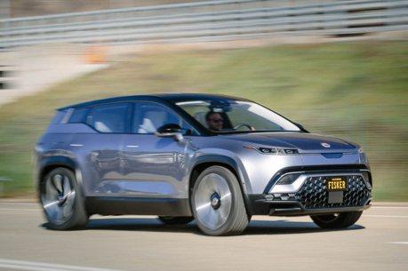 預計年產超過25萬輛 鴻海、Fisker攜手打造全新電動車!
