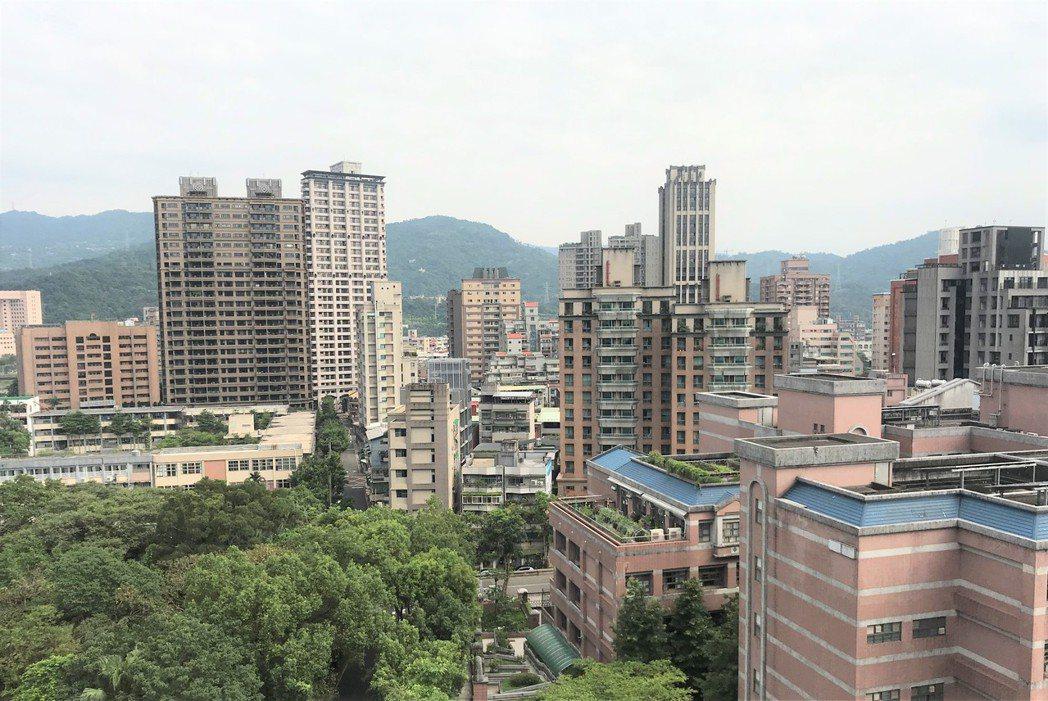 文山區。記者游智文/攝影