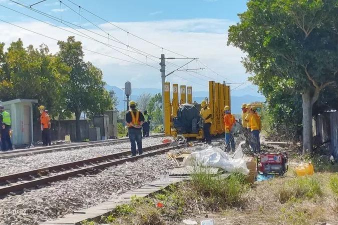 交通部擬重整台鐵 工會憂公司化前奏