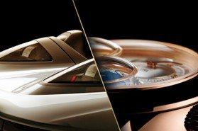 英瑞聯軍!Aston Martin X 芝柏 鐘表名車結盟又一發