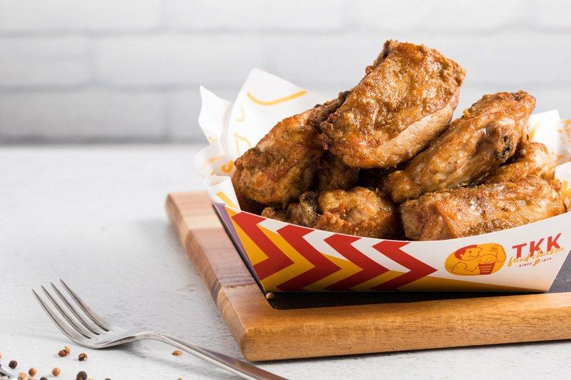 頂呱呱1斤雞將於元宵節當天再度快閃登場。圖/頂呱呱提供