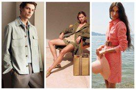 Loro Piana春夏新品 優雅從容的義大利旅行風格