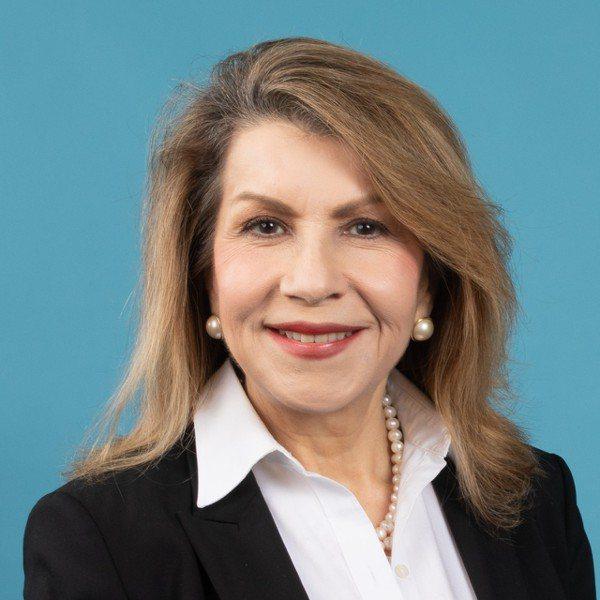 世界銀行首席經濟學家Carmen M. Reinhart。(網路照片)