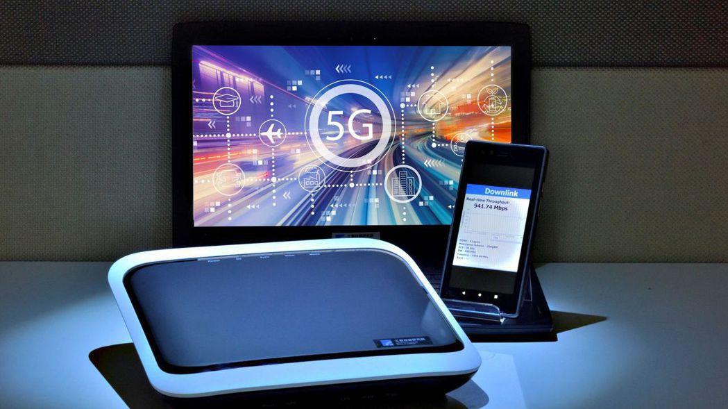 5G應用多元,工研院建置「智權分析系統」,協助台廠計算出合理的權利金。工研院/提...