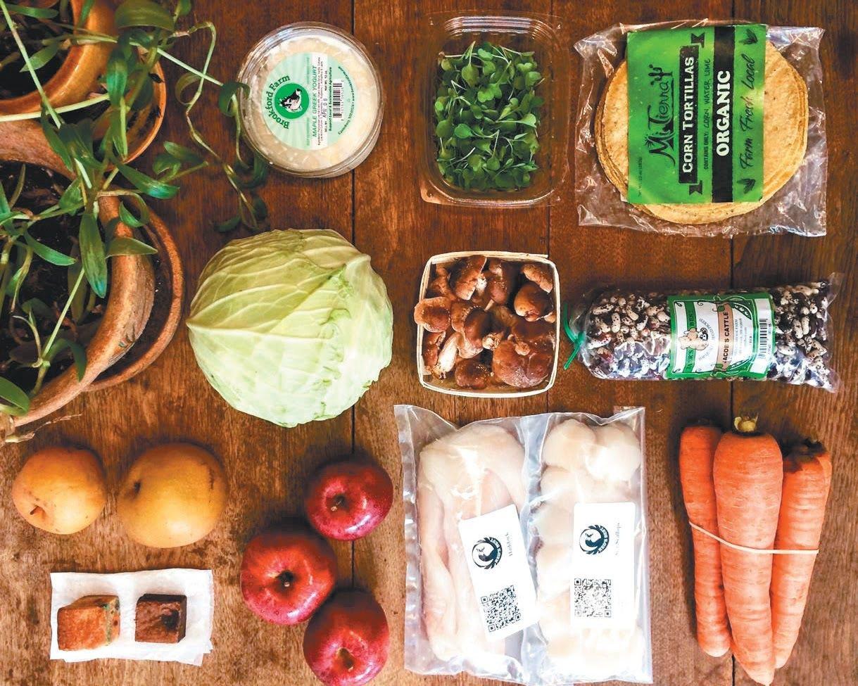 講究清淡的得舒飲食有助於抗高血壓和慢性病。 圖/聯合報系