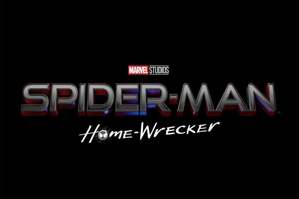雅各布貝塔隆拿到的片名《Spiderman:Home Wrecker》