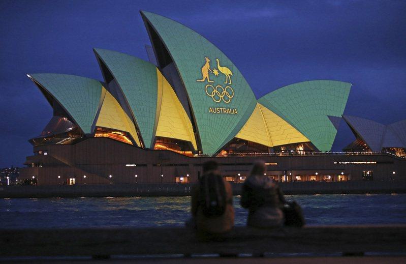 澳洲布里斯本可望成為2032年夏季奧運的候選主辦城市,有望繼2000雪梨奧運之後,相隔32年再度在澳洲舉辦。 美聯社