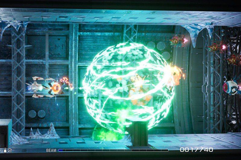 已经18年了!  《 R-TYPE FINAL 2》系列的新作品将于4月份在PS4发行,Switch中文版| 游戏新闻| 搜索新闻