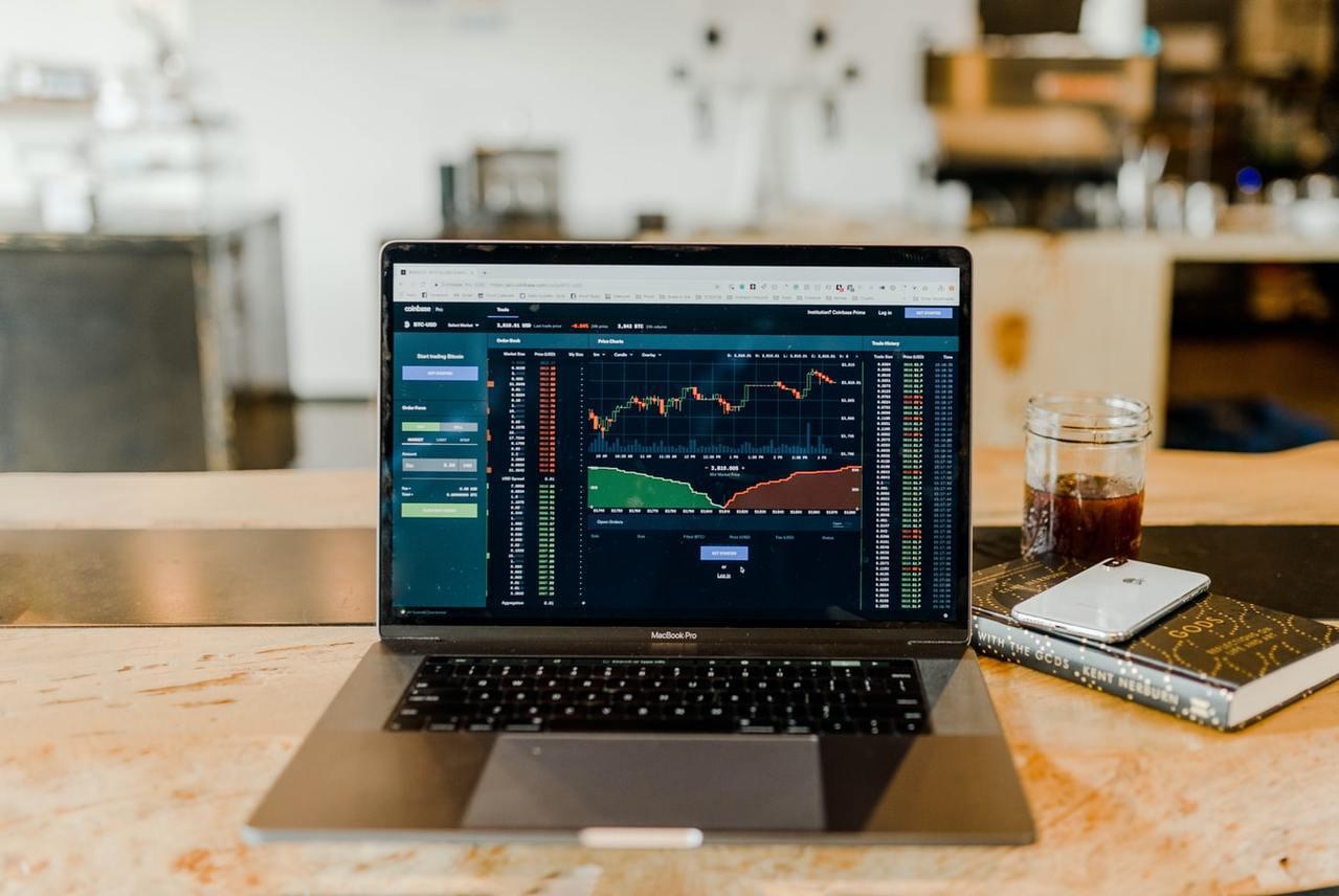 投資應該是看準市場或一間公司,長期持有且充滿信心。 圖/unsplash