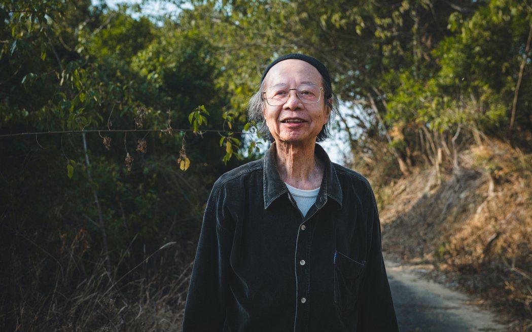 七等生之於台灣文學最重要之處,並非那些背德的題材,而在於他樹立建構精神世界的典範...