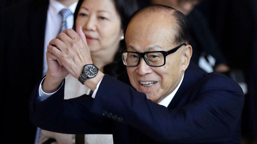 香港富豪李嘉誠傳出考慮成立特殊目的收購公司(SPAC),要在美上市 ,凸顯出此一...
