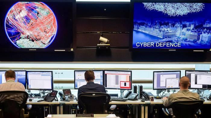 英國情報部門計畫利用人工智慧,打擊網路犯罪。(Photo from網路截圖)