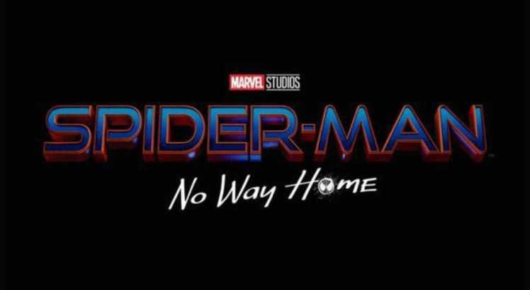 「蜘蛛人3」正式公布片名為「No Way Home」。圖/摘自IG